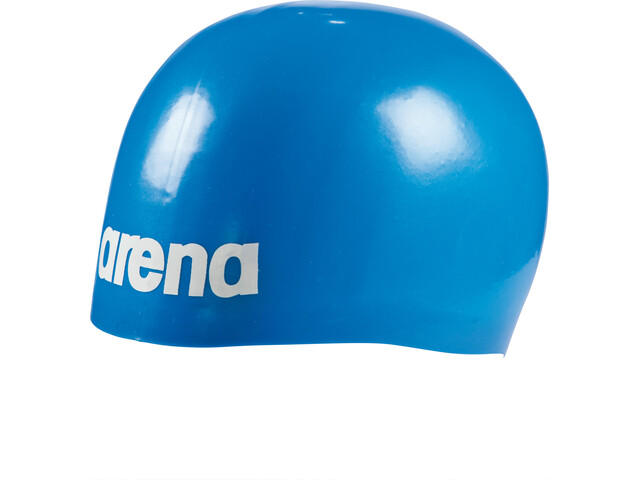 arena Moulded Pro II Swimming Cap royal